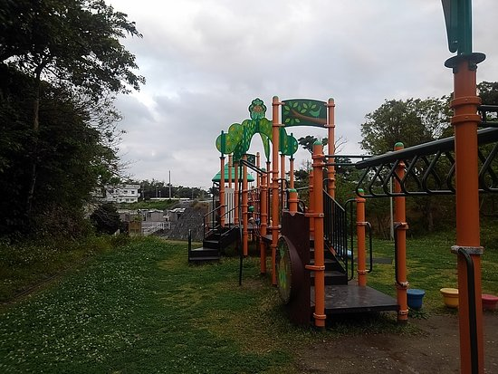 Yaeshima Park
