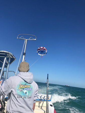 Englewood Parasailing & Tours - All You Need to Know ...