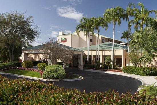Miami Lakes, Floride: Exterior