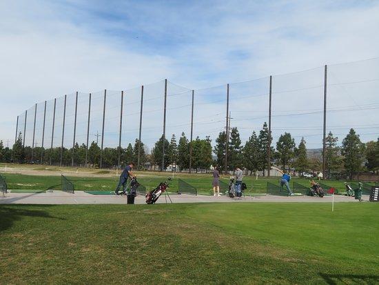 Rancho Del Pueblo Golf Course & Driving Range