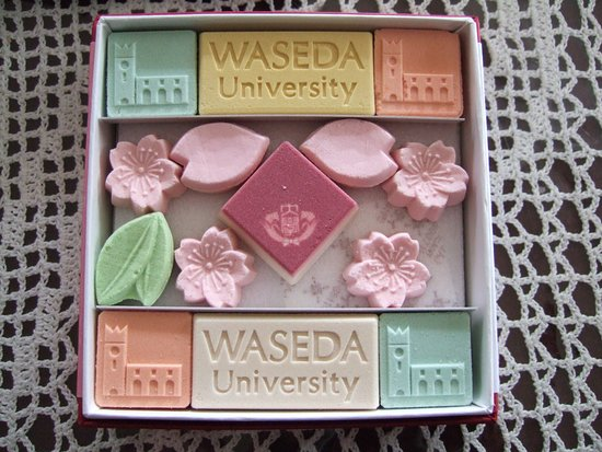 Waseda University History for Tomorrow Museum