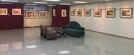 The Art Gallery, Penang