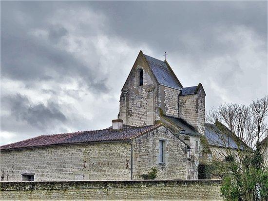 Eglise Saint-Pierre du Bouchet