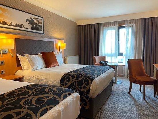 Clayton Hotel Leopardstown Dublin 18