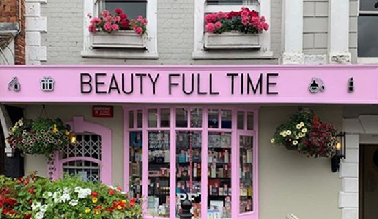 Beauty Full-Time