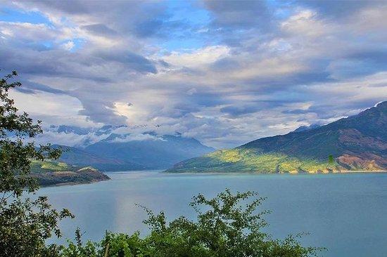 Tagestour ins Chimgan-Gebirge ab...