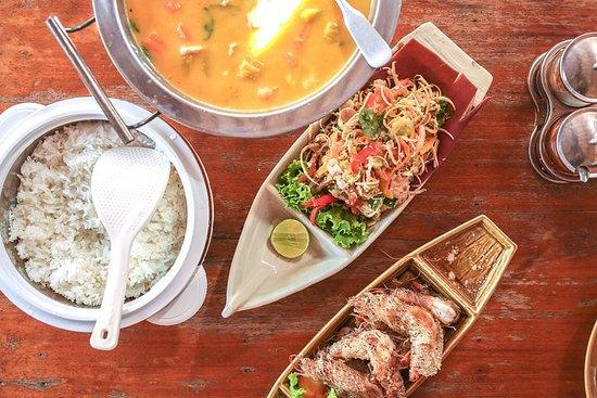 Phnom Penh's Culinary Underground...