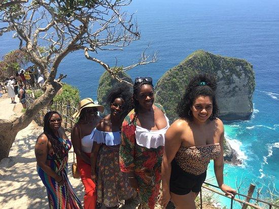 Madeira Penida Tour