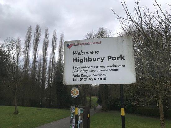 Highbury Park
