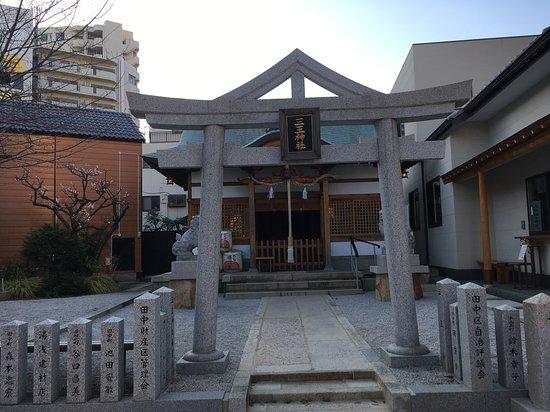 Sanno Shrine