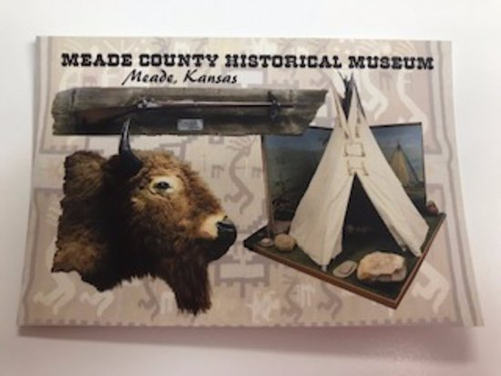 Meade, KS: Enjoy our collection of arrowheads and other Native American Artifacts.