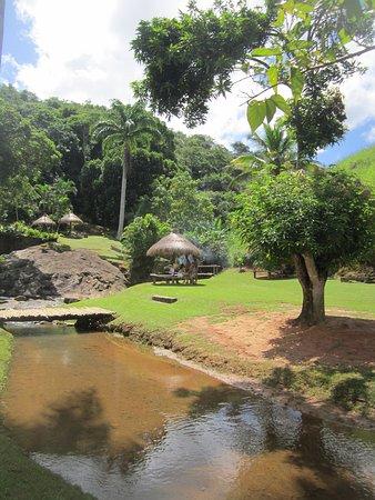 Cambuci: Lugar aprazível
