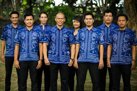 WeGo Bali Tours