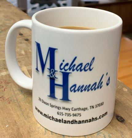 การ์เทจ, เทนเนสซี: Michael & Hannah's