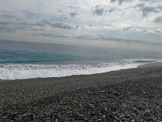 Qixingtan Beach