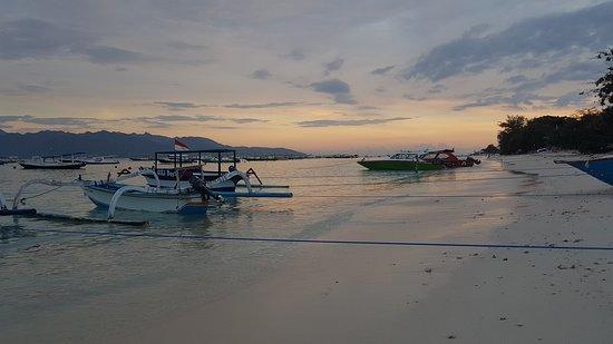 Praya, Indonesië: Gili Trawangan Lombok