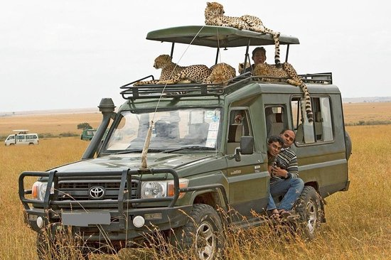 Sabilom Kenya Tours & Safaris