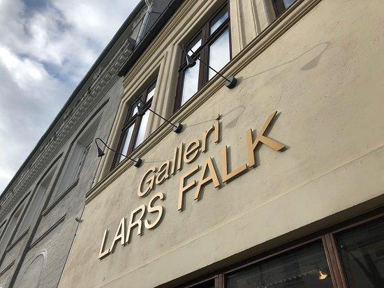 Frederikshavn, Danska: Cosy little vintage shop