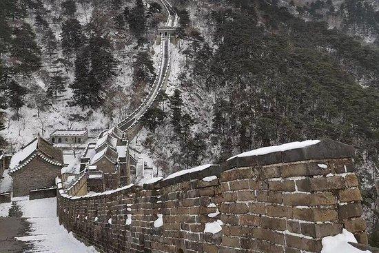 7-dagers privat tur til Pingyao, Datong og Beijing med Bullet Train
