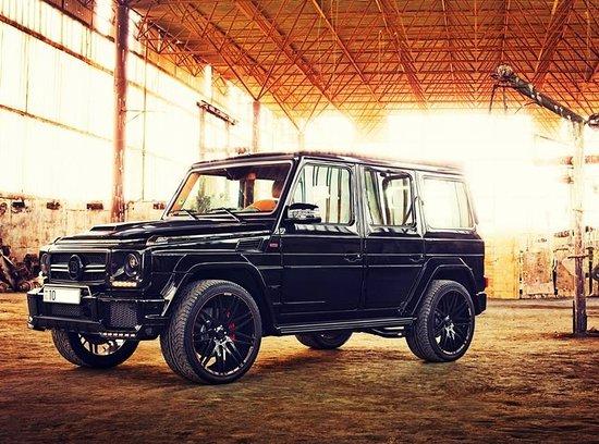 Best Rent a car Baku