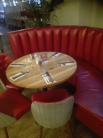 Фотография Middletons Steakhouse & Grill Chelmsford