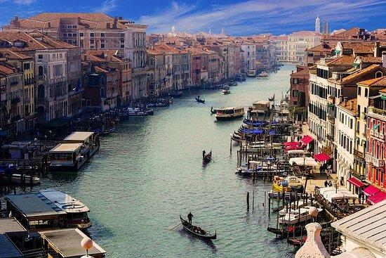 威尼斯私人游(从米兰出发)