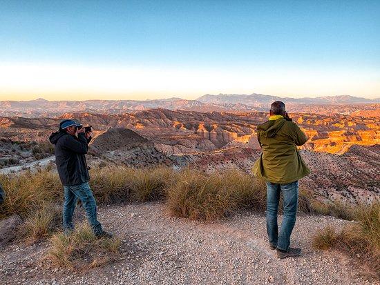Alhaurin el Grande, Spanyol: Fotoreisen in Andalusien