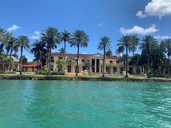 Excursão de speedboat por Miami: 2