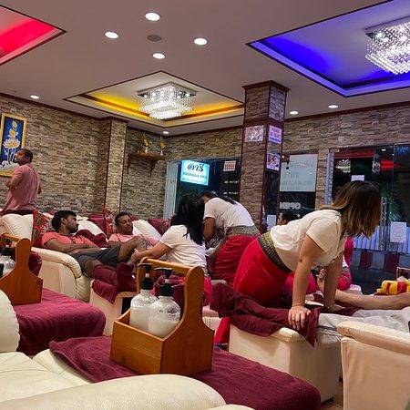 AREE Massage