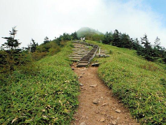 Mt. Azumaya