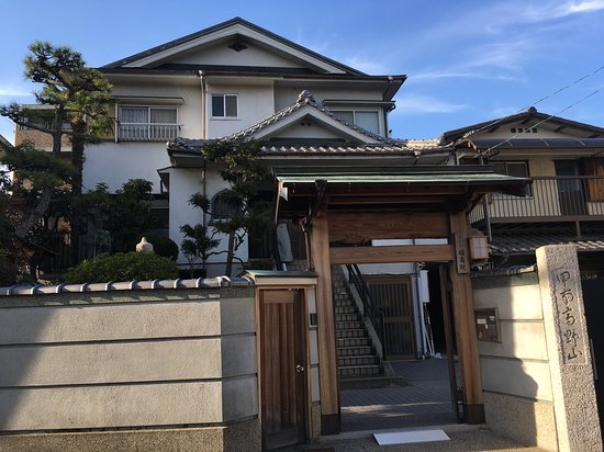 Fukuji-in Temple
