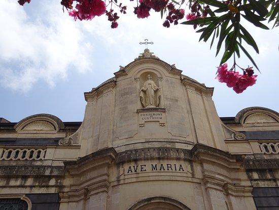 Chiesa dell'Immacolata Concezione della Beata Maria Vergine ai Minoritelli