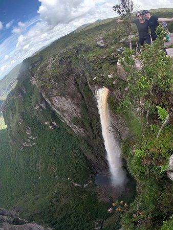 Trilha 3 dias Vale do Pati e Cachoeira Véu de Noiva