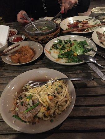 Cau Go Vietnamese Cuisine Restaurant: Primi piatti