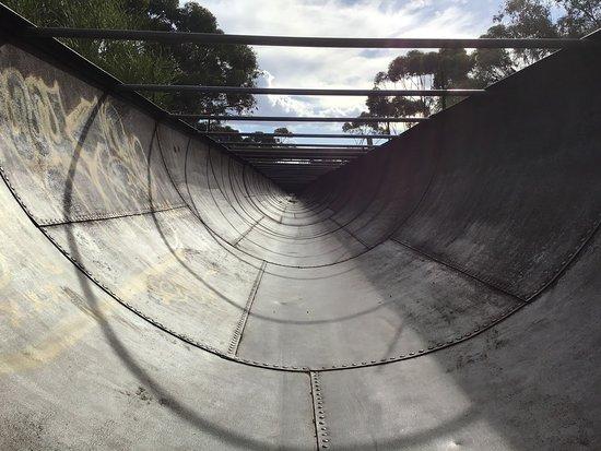 Southern Cross, Úc: Aquaduct