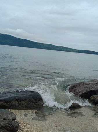 Sagnay, Filippijnen: Photos taken from Atulayan Island
