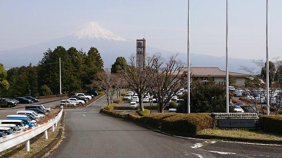 River Fuji Country Club