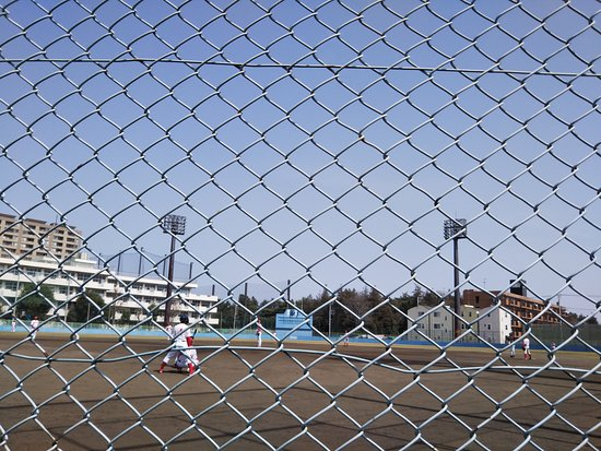 Zama City Municipal Stadium