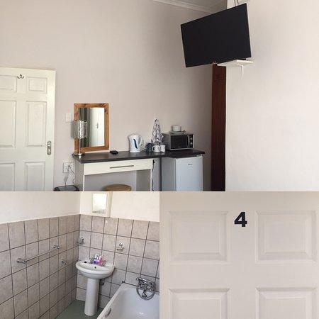 Ficksburg, Südafrika: Room 4