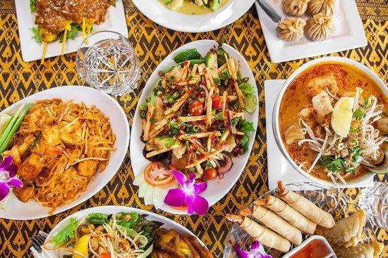 Newington, Австралия: Banquet at Siam Kingdom