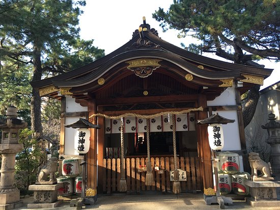 Uozaki Hachimangu Shrine