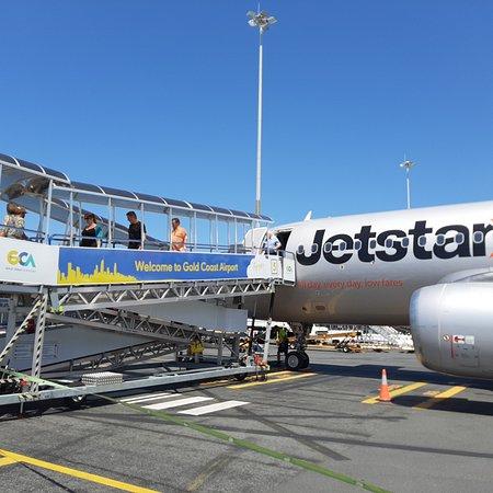 제트스타 항공 – 오스트레일리아 & 뉴질랜드 사진