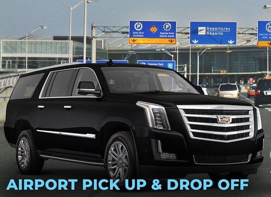 Elite GTA Airport Limousine/Taxi