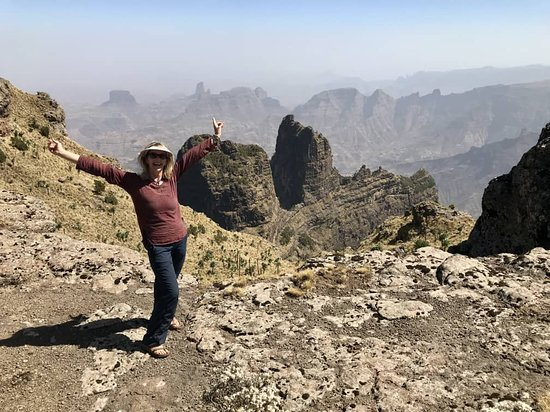 Simien Mountains Trekking And Tours