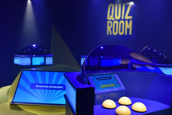 Quiz Room Bordeaux