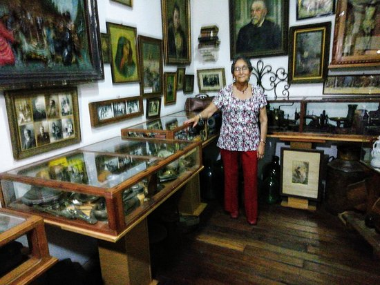 Museo Patrimonial El monte