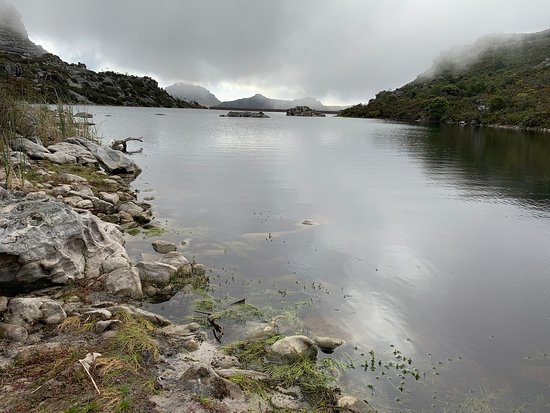Cape Peninsula National Park, Južna Afrika: What a scene!!