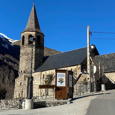 Iglesia de Sant Felix