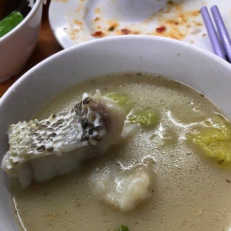 308 Seafood
