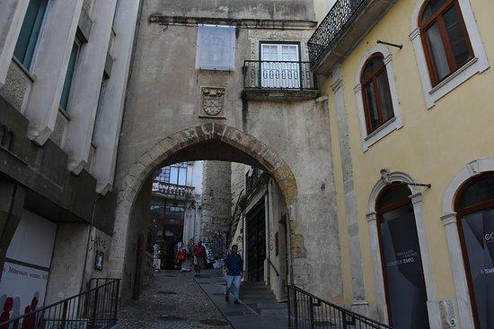 Coimbra og Bairrada privat tur - by, universitet og vinsmaking